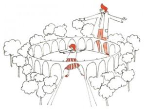Jeu de piste mythologique dans les Jardins de Versailles - Visite enfants
