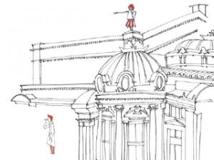 L'Opéra Garnier - Visite enfants